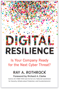 Digital Resilience Cover
